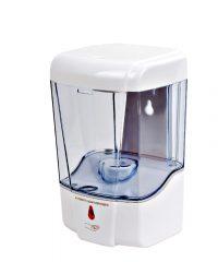 1 V410 200x240 - مخزن مایع دستشویی اتوماتیک مدل V410-W