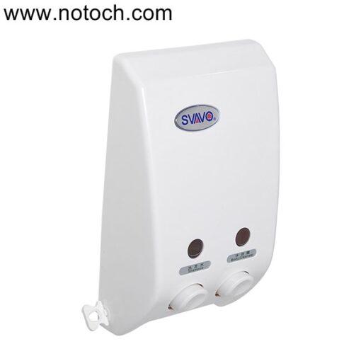 3 V 102 510x510 - مخزن مایع دستشویی ۲قلو اسواوو مدل V102