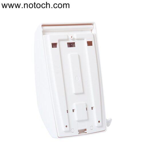 4 V 102 510x510 - مخزن مایع دستشویی ۲قلو اسواوو مدل V102