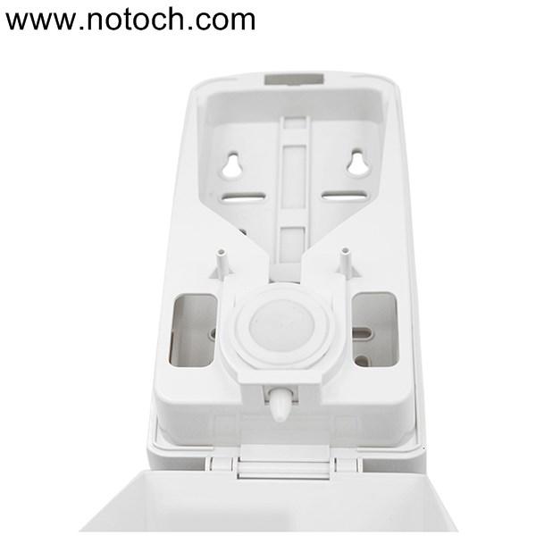 4 V 730 - مخزن مایع دستشویی دیواری اسواوو مدل V730