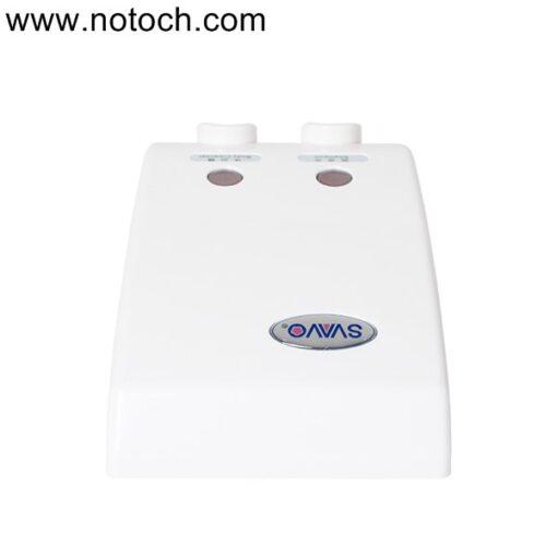 5 V 102 510x510 - مخزن مایع دستشویی ۲قلو اسواوو مدل V102