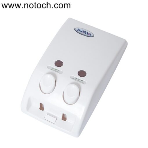 6 V 102 510x510 - مخزن مایع دستشویی ۲قلو اسواوو مدل V102