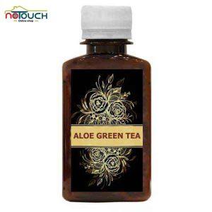 ALOE-GREEN-TEA
